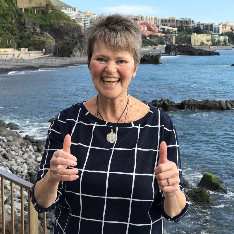 The Journey Of Your Lifetime, Abnehmen und Gesundheit, Regina Brecht