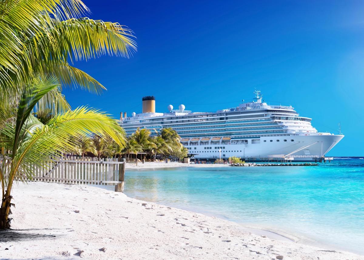Kreuzfahrt Tui Cruises